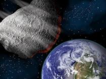 ВРАН оценили опасность для Земли приближающегося астероида