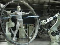Ученые создали искусственную кожу и мышцы. Эра реалистичных роботов начинается