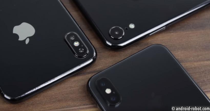 Apple заставят понизить стоимость iPhoneXS иiPhoneXS Max в РФ