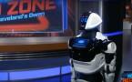 Российский робот предсказывает исход матчей Суперкубка в США