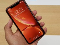 Apple представила смартфон IPhone XR