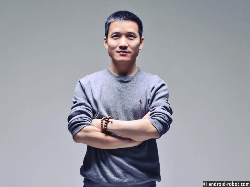 OnePlus Пит Лау