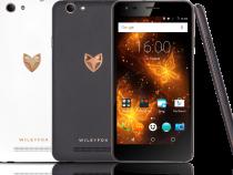 В России начались официальные продажи смартфона Wileyfox Spark X