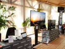 Компания LG Electronics совместно с Elittech провели VI партнерскую конференцию