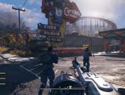 Серверы игры Fallout 76 стали недоступны
