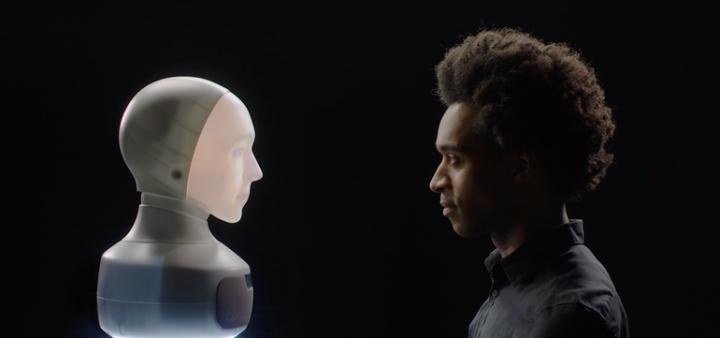 Шведская компания создает роботов с индивидуальными «человеческими» лицами