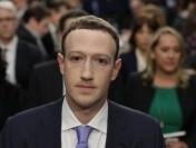 Цукерберг запретил iPhone вофисе Facebook