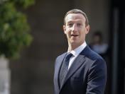 Цукерберг запретил пользоваться iPhone вофисе Facebook