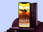 Nokia скопирует iPhone ивыпустит смартфон с«чёлкой»