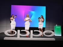 Oppo представила пару телефонов сэкранным сканером отпечатков пальцев для Европы