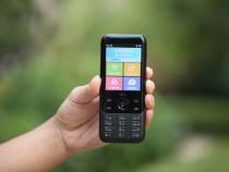 Кнопочный смартфон Xiaomi ZMI Travel Assistant Z1 вышел нарынок