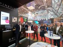 Профессиональные решения LG представлены на международной выставке Integrated Systems Russia 2018
