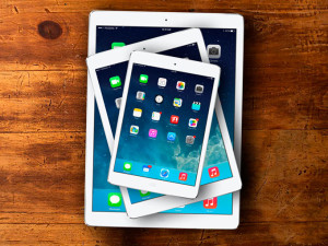 планшет  apple