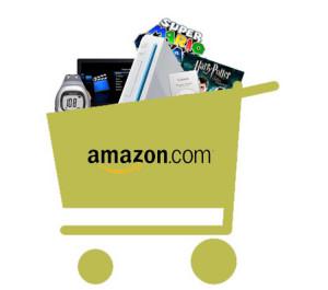 Amazon интернет