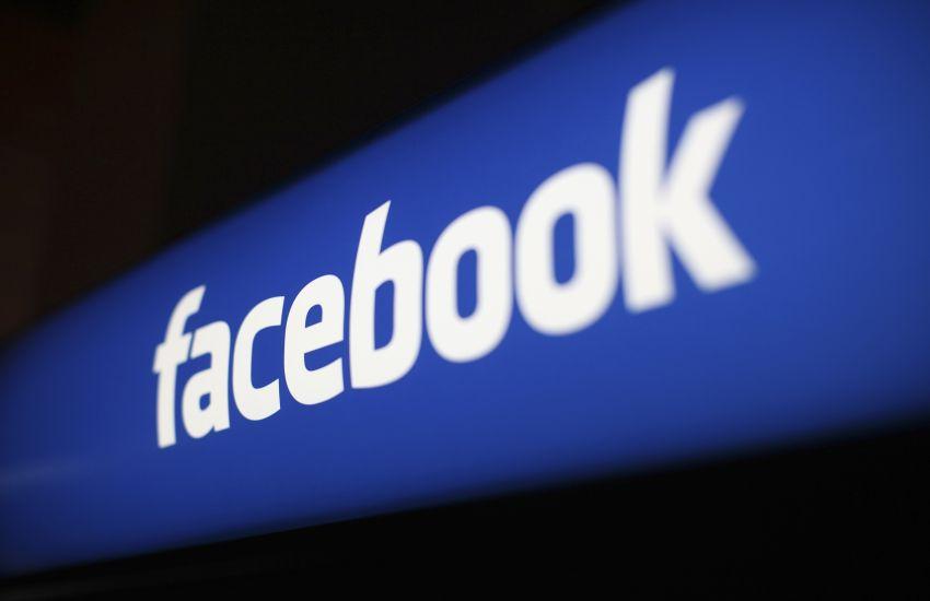 Facebook тестирует дронов в Великобритании