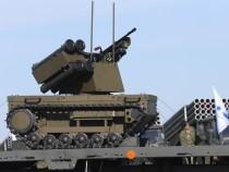 Роботов для армии РФ представят на военно-техническом форуме