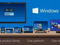 Владельцы пиратской Windows смогут обновиться до десятой версии