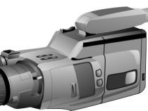 Видеокамера не требующая подзарядки батареи