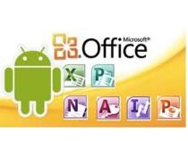 Популярность Microsoft Office на смартфонах