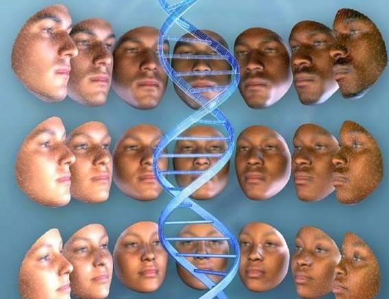 ДНК тестирование с помощью iphone