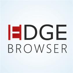 браузер Edge с голосовым помощником