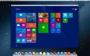 приложение Remote Desktop