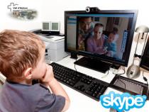 Microsoft судится по поводу товарного знака Skype