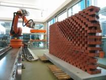 Робот-каменщик может построить дом в рекордно короткие сроки