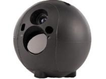 Полиция будет использовать камеры-шары в особо опасных местах