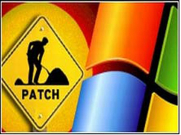 патч Microsoft Windows