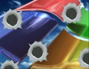 уязвимость Microsoft Windows