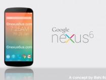 В сети появились изображения нового Nexus 6