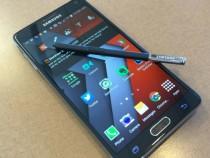 Samsung Galaxy Note 5 поступит на рынок в следующем году