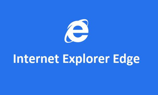 internet explorer edge
