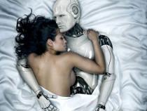 Отношения между людьми заменит секс с роботами