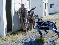 Пентагон планирует потратить 2 миллиарда долларов на введение в свое вооружение искусственного интеллекта