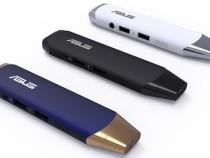Asus продемонстрировала мини-компьютер Asus VivoStick