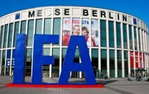 технологическая выставка IFA 2016