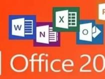 Выпустили обновление пакета программ Microsoft Office 2016