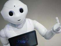Бизнес отказывается от роботов японских моделей в пользу российских