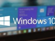 Первый пакет обновлений Windows 10 выйдет в ноябре