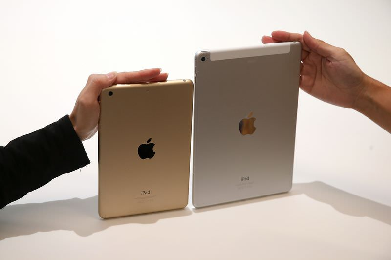 iPad mini-4