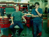 Facebook вложил $2 млрд в проект Oculus Rift