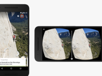 Вышло обновление приложений для Google Cardboard VR