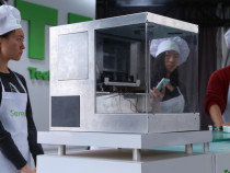 Робот Sereneti готовит революцию на кухне
