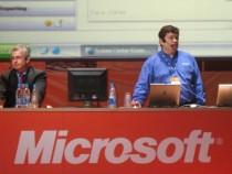 Microsoft представит новые продукты на базе Windows