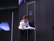 Робот Laundroid облегчит работу домохозяйкам