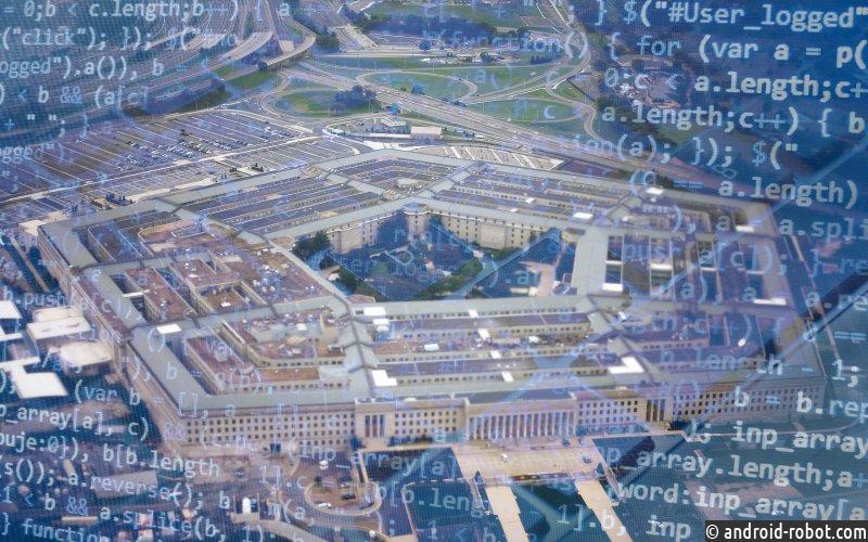 Работа русских программистов дорого обойдется Пентагону