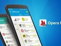 Opera вносит изменения в работу смартфонов
