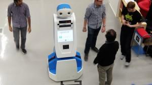 Robot Спенсор